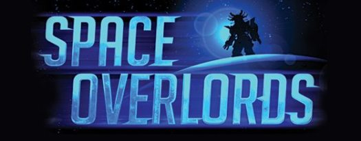 PC REVIEW for Space Overlords