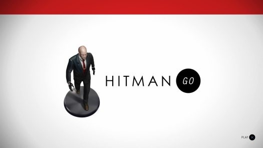 Hitman GO: Definitive Edition Now Available for PS4, PS Vita and Steam