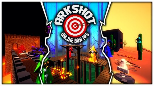 ArkShot Heading to Steam May 19