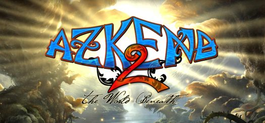 Xbox One REVIEW of Azkend 2: The World Beneath