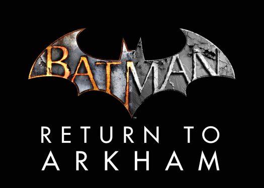 BATMAN: RETURN TO ARKHAM Launches for Consoles