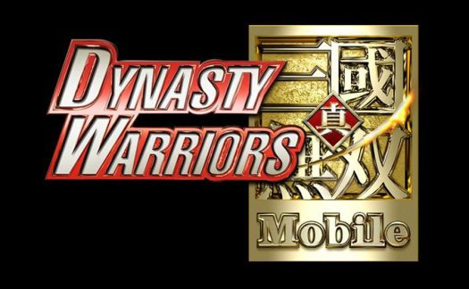 Dynasty Warriors Mobile is Heading to E3 2016