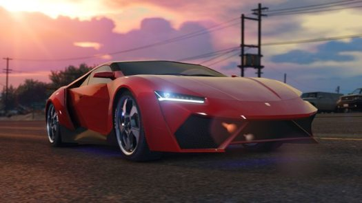GTA Online Further Adventures in Finance and Felony Coming June 7