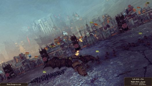 Total War: WARHAMMER Now Available for Windows PC