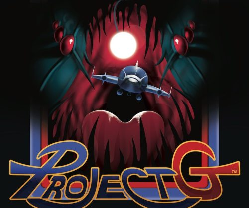 Retro Side Scrolling Shooter PROJECT G Now Available on Steam