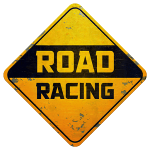 Road Racing by T-bull Now Available for iOS