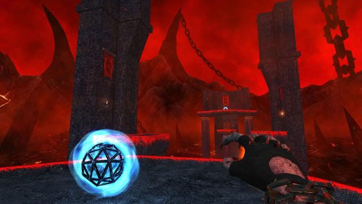 SEUM: Speedrunners From Hell Demo Now Available