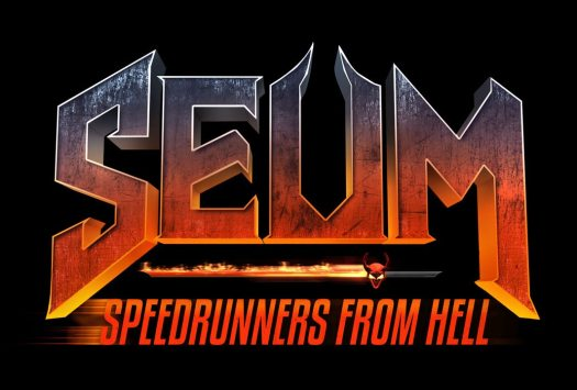 SEUM: Speedrunners from Hell Level Editor Releasing with Today's Update