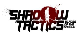 Shadow Tactics Logo Gaming Cypher