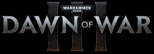 WARHAMMER 40,000 Dawn of War III Gaming Cypher