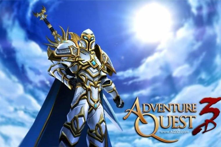 AdventureQuest 3D Archives - Gaming Cypher