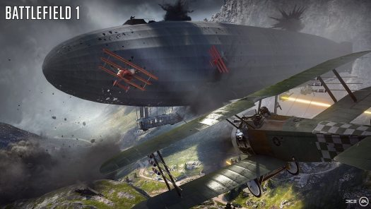 Battlefield 1 Where No Battle is Ever the Same
