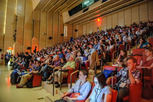 Programming Announced by G4C for 14th Annual Games for Change Festival