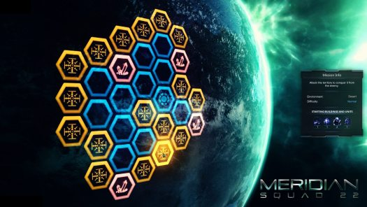 Meridian: Squad 22 Has Left Steam Early Access