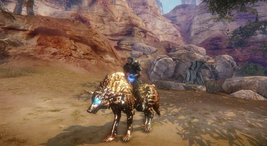 Riders of Icarus Enters Head Start Access Period