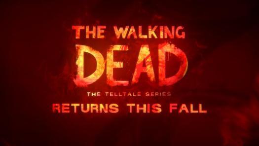 The Walking Dead - The Telltale Series Third Season Sneak Peek at E3 2016