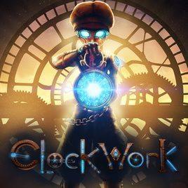 CLOCKWORK Needs Your Vote on Steam Greenlight