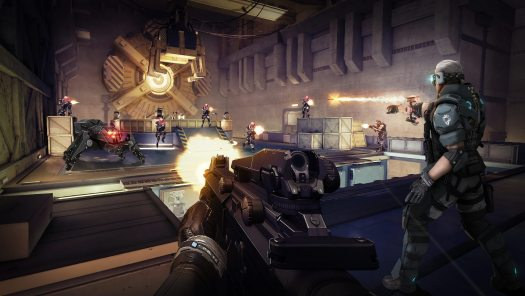 First Assault Open Beta Now Live and Free-to-Play