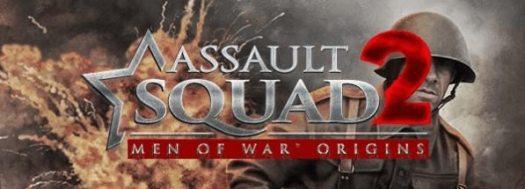 Assault Squad 2: Men of War Origins Heading to PC Aug. 25