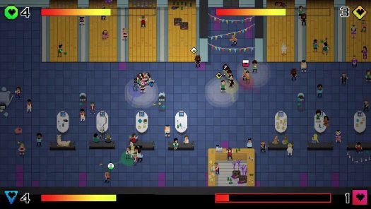 Conga Master to Debut at PAX West, New Video