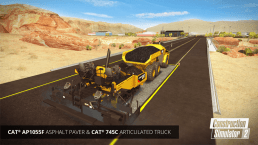 Construction Simulator 2 Road Gaming Cypher