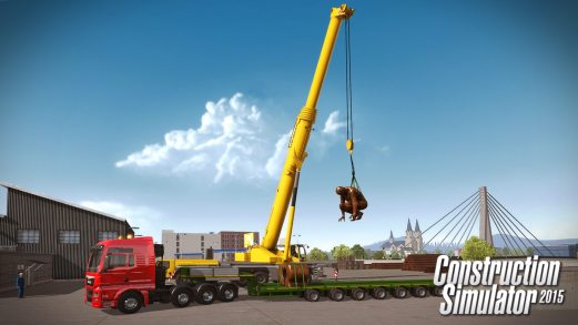 Construction Simulator 2015 Gaming Cypher 3