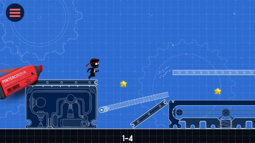 ERASER by Hiker Games Releases on Mobile