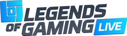 Legends of Gaming Live Announces Next Big Wave of Publishers