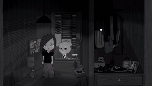 BEAR WITH ME Review for PC