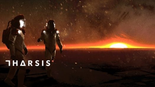 THARSIS Massive Free Update Released on Steam