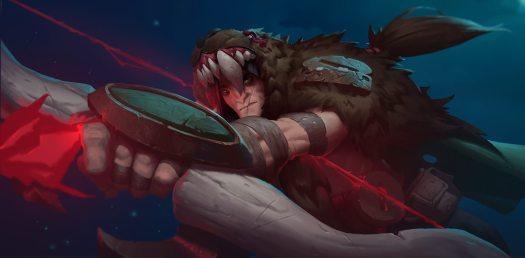 BATTLERITE Team Arena Brawler is Steam's New Top Seller