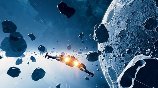 EVERSPACE Game Preview Now Available on Windows 10