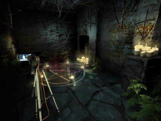 Barrow Hill: The Dark Path Now Available on Steam