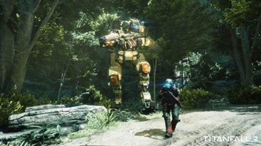 Titanfall 2 Single Player Cinematic Trailer Released