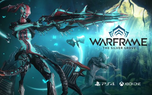 WARFRAME Launches Silver Grove Update for Consoles
