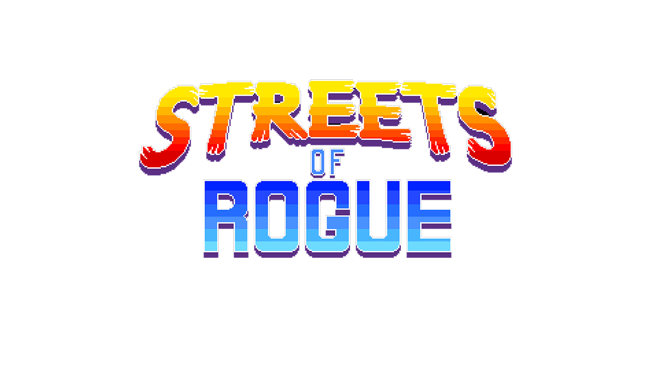 Streets Of Rogue Alpha 13 By TinyBuild Lets You Play As A Drug Addicted Investment Banker