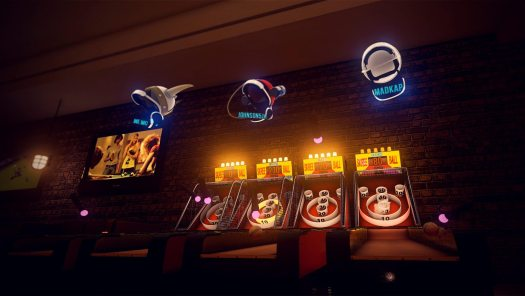 SportsBar VR Now Available in Europe, North American Date Announced