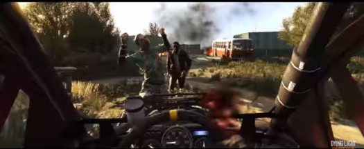 Dying Light: The Following CARnage Community Bounty Announced