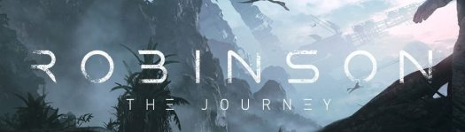 Robinson: The Journey Released for PlayStation VR by Crytek
