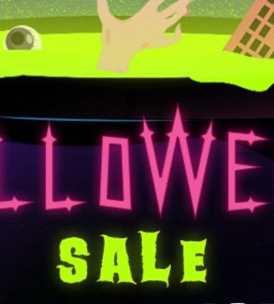 Steam Halloween Sale Offers Great Discounts on Horror Games