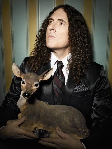 """""""Weird Al"""" Yankovic to Turn BlizzCon 2016 into a Gamer's Paradise"""