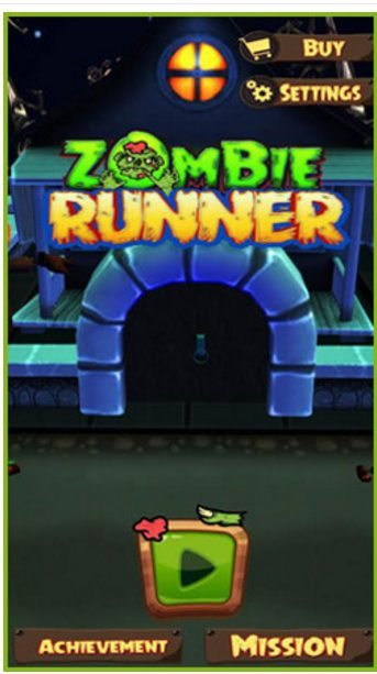 Zombie FU: The Ultimate Running Game Soft Launch