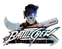BATTLECREW Space Pirates Steam Closed Beta Announced by DONTNOD ELEVEN