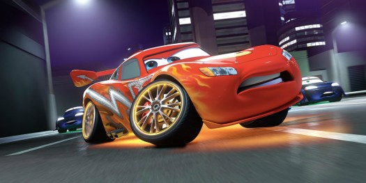 CARS 3 Video Game Announced Based on Upcoming Disney•Pixar Film