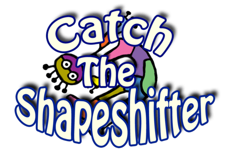 Catch The Shapeshifter Art Game Now Available in App Store