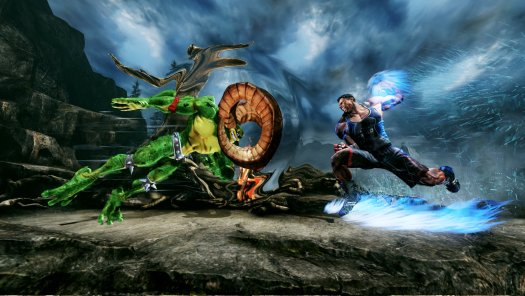 Compete in Killer Instinct: Kross Up Circuit with Top Players Including Circa Nicky and F3Sleep