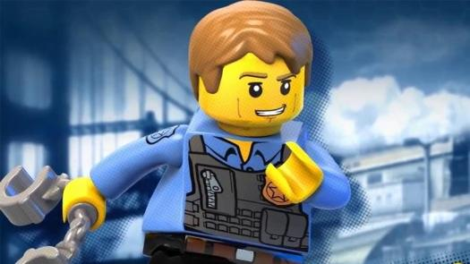 LEGO CITY Undercover First Trailer Revealed, Features Chase McCain