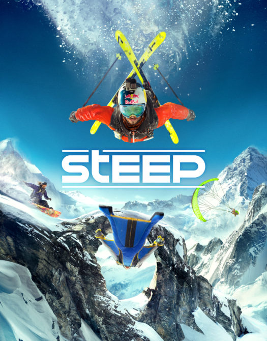 STEEP Lets You Explore the Alps and Alaska for Free this Weekend