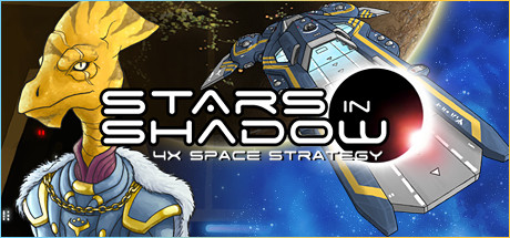 Stars in Shadow Classic 4X Space Title Now Available on Steam