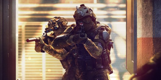 Crytek Launches New Partnership with My.com to Publish WARFACE